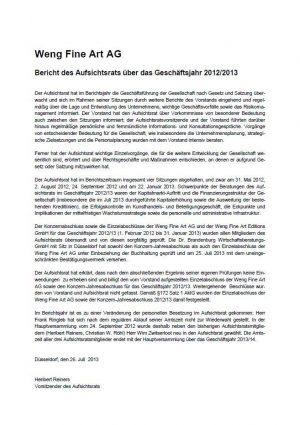 Ar Bericht 2013