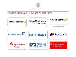 Finanzierende Banken 2018 07 10