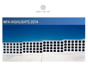 Highlights 2014
